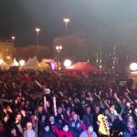 Flashmob du Chti 2014